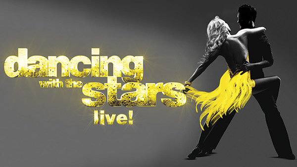 Dancing With the Stars  2014 - 2015