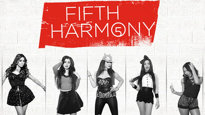 Fifth Harmony- Live On Tour 2014