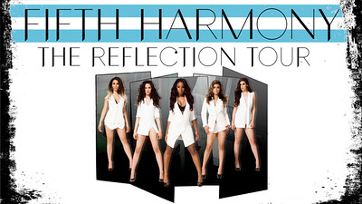 Fifth Harmony - Reflection Tour