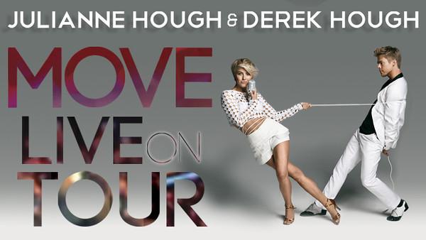 MOVE Live on Tour- 2014