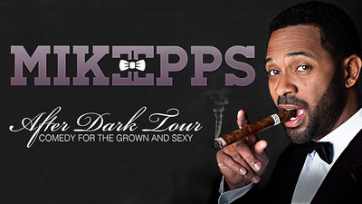 Mike Epps 2014